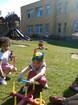 Dětský den Klokánek 1